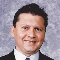 Edward Navarro