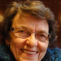 Shirley Eloise Huskins