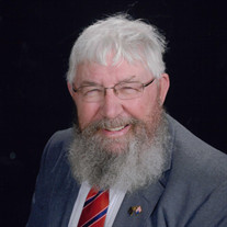 Ronald D. Kehrberg