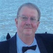 Jerry Wayne Broome, Sr.