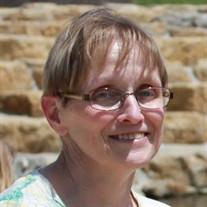 Christine Ann Panther