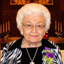 Dorothy A. Dettbarn
