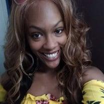 Miss. Jayla Taylor Wallace