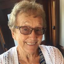 Dorothy Marie Schmitz