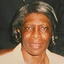 Timmie Ann Neal Shorter