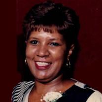 Shirley Mae Gaston