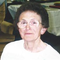 Margaret E. Shaner