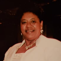 Mrs. Lois Lee Hairston