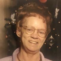 Shirley Ann Schickinger - Shuck