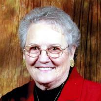 Mae Rose Weston Chafin