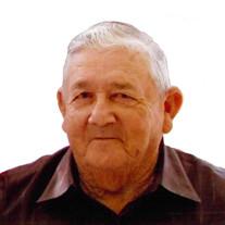 Earl Wayne Griffith