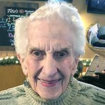 Joyce Carol Martinson