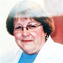 Dr. Johanna Elizabeth Miller