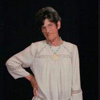 Frances Wilkie Trammell