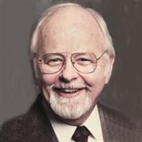Charles Irving Mundale
