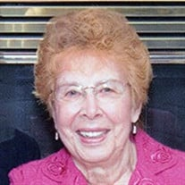 Ms. Delores Martha Olson