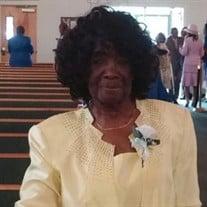 Mrs. Florence Augusta Dickson