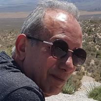 Steven Michael Huerta