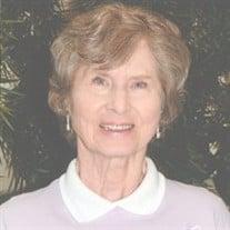 Joyce Adele Weir
