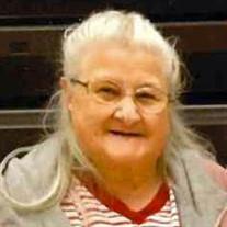 Carolyn Rae Osborn