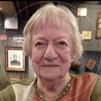 Lois W. Thomas