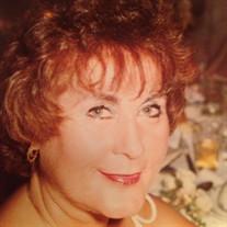 Marilyn Jean Folker