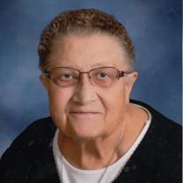 Velma L. Techlin