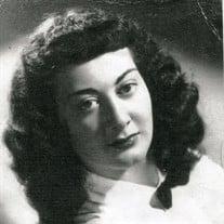 Charlene Rhea Meltzer