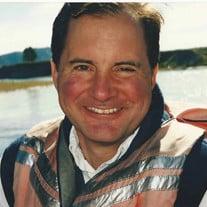 Stephen Drake Hurst