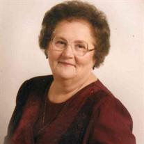 Beverly J. Harding