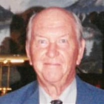Terry Edwin Phelps