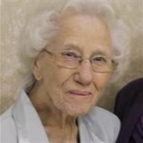 Margaret Helen Roark