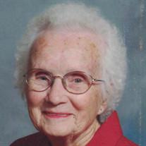 Dorothy L. Quick