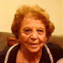 Jeannette Barone