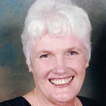 Clare O. Noble