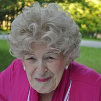 Betty  M.  Palkow