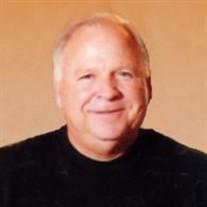 Larry Dean Slinker