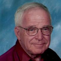 Robert James Emerson