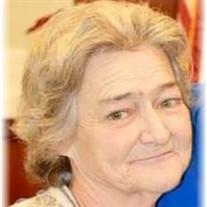 Sheila  Marie  McCubbins