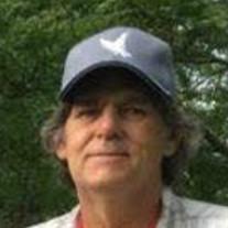James Lee Montague