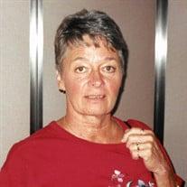 Janice Irene Wells
