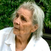 "Gloria Lahusen ""Ma"" Maynor"