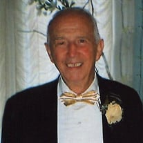 William Wesley Redmond