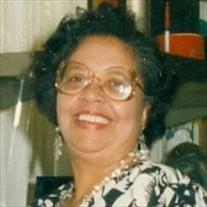 Wilma Jean Bonner