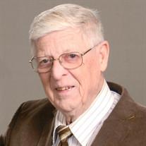 Donald D. Noble