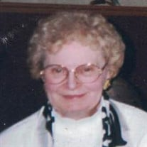 Anne Marie Yost