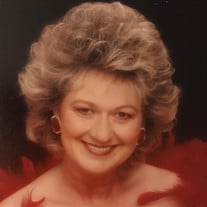 Bertha Sue Phillips