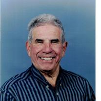 Frank Tabet Jr.