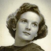 Bernadine Jean Price Stovall