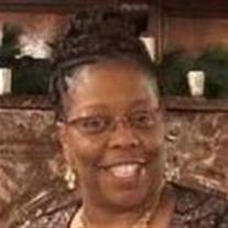 Ms. Linda Kay Frye